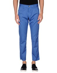 Basicon Casual Pants Pastel Blue