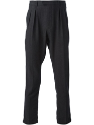 Uniforms For The Dedicated 'Only Dancing' Trousers Grey