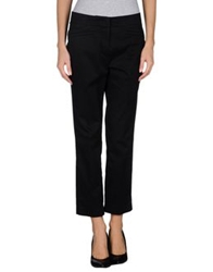 Gardeur Casual Pants Black