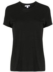 James Perse Crew Neck T Shirt 60