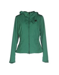 Blauer Coats And Jackets Jackets Women Green