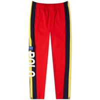 Polo Ralph Lauren Hi Tech Trek Sweat Pant Red