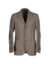 Peter Reed Suits And Jackets Blazers Men Beige
