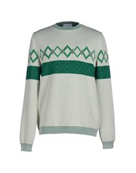 Umit Benan Knitwear Jumpers Men