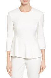 Boss Women's Itanea 1 Peplum Top