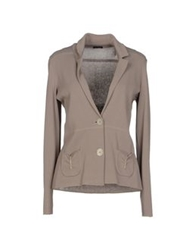 Anneclaire Blazers Dove Grey