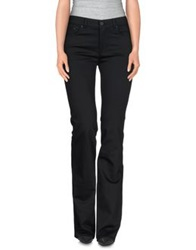 Blu Byblos Casual Pants Black