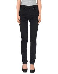 Selected Femme Trousers Casual Trousers Women Black