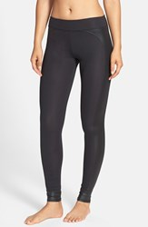Women's Solow Diamond Embossed Leggings