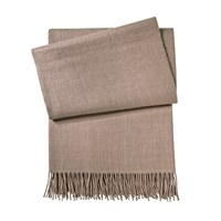 Yves Delorme Triomphe Throw Pierre