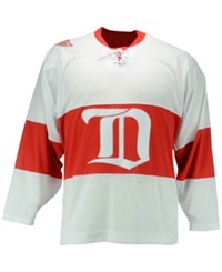 Ccm Detroit Red Wings Classic Jersey White