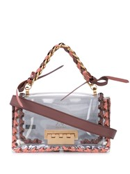 Zac Posen Earthette Chain Shoulder Bag 60
