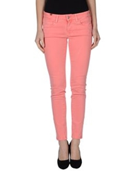 Notify Jeans Notify Denim Pants Pink