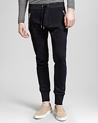The Kooples Classic Fleece Sweatpants