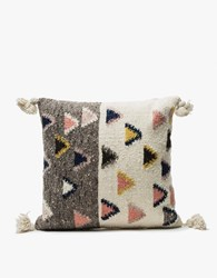 Minna Mountain Pillow 20X20 Multi