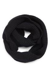 Canada Goose Infinity Wool Scarf Navy