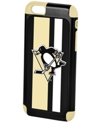 Forever Collectibles Pittsburgh Penguins Iphone 6 Case