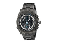 Bulova Mens Precisonist 98B229 Black Dress Watches