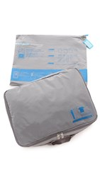 Flight 001 F1 Spacepak Clothes Bag Grey