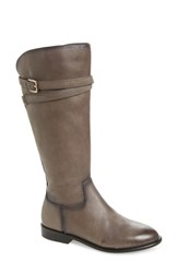 Isola Trimont Knee High Boot Pavement Leather
