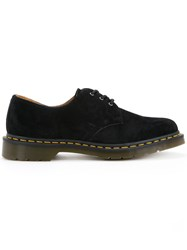 Dr. Martens Derby Shoes Men Leather 7 Black