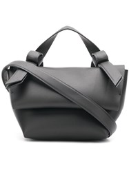 Acne Studios Musubi Milli Mini Bag Black