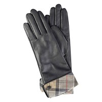 Barbour Lady Jane Leather Gloves