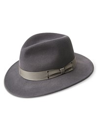 Bailey Of Hollywood Curtis Fedora Gray