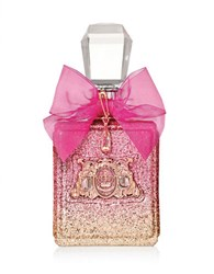 Juicy Couture Viva La Rose Grande Edition Eau De Parfum Spray 6.7 Fl. Oz No Color