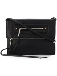 Rebecca Minkoff Long Fringes Crossbody Bag