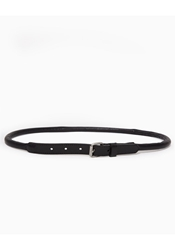 Hope Rope Belt Black