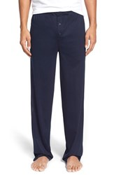 Men's Boss 'Sophisticated' Cotton And Modal Lounge Pants
