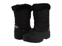 Tundra Boots Portland Black Women's Cold Weather Boots