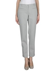 Beatrice. B Trousers Casual Trousers Women Grey