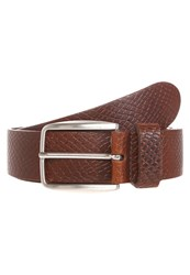 Zign Belt Marron Brown