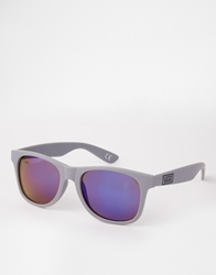 Vans Spicoli Sunglasses Grey