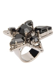 Emanuele Bicocchi Rings Silver
