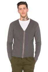 Publish Gregor Sweater Gray