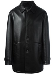 Desa 1972 'Supertuin' Coat Black