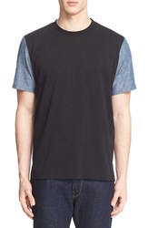 Men's Ps Paul Smith Colorblock T Shirt