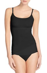 Women's Spanx 'Thinstincts' Convertible Camisole Very Black