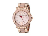 Betsey Johnson Bj00459 04 Rose Gold Blush Blush Watches
