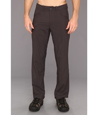 Mountain Hardwear Mesa V2 Pant Shark Men's Casual Pants Gray