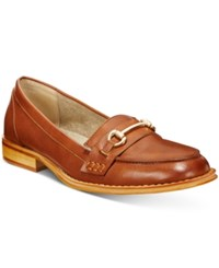 Wanted Cititime Loafers Women's Shoes Cognac