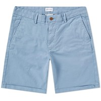 Gant Rugger Chino Short Blue