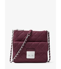 Sloan Medium Quilted Leather Crossbody