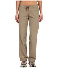 Mountain Hardwear Yumalina Pant Khaki Women's Casual Pants