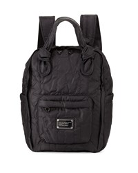 Pretty Nylon Backpack Black Marc By Marc Jacobs