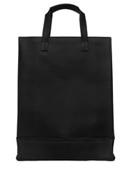 Bonastre Folding Vegetable Tanned Leather Tote