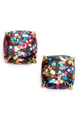 Women's Kate Spade New York Mini Small Square Stud Earrings